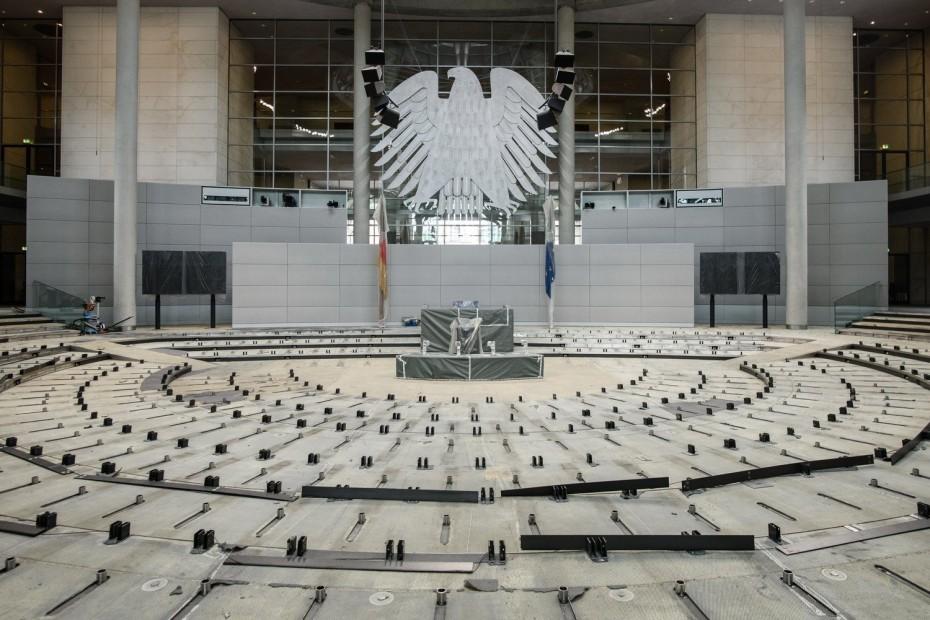 Συνεχίζει τις ασάφειες η Γερμανία για τις πολεμικές αποζημιώσεις