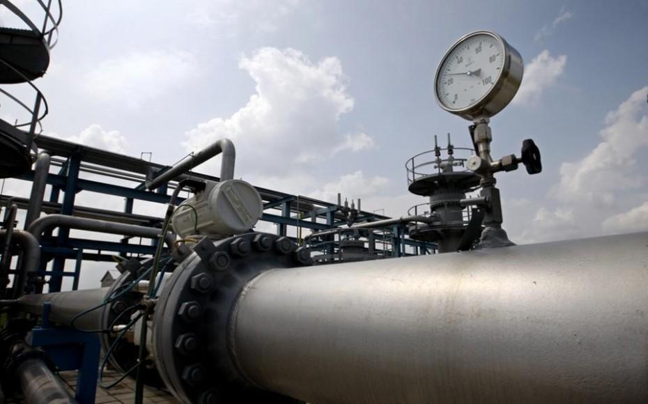 Handelsblatt: Η Ελλάδα μπορεί να αναδειχθεί σε ισχυρό εξαγωγέα φυσικού αερίου