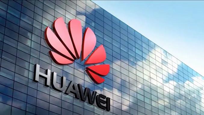 Huawei: Επένδυση ύψους 2,75 δισ. στην Ιταλία