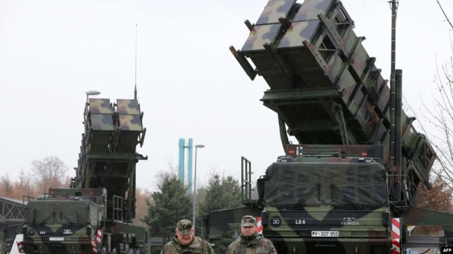 Και πάλι το ΝΑΤΟ κατά της Τουρκίας για τους ρωσικούς S-400