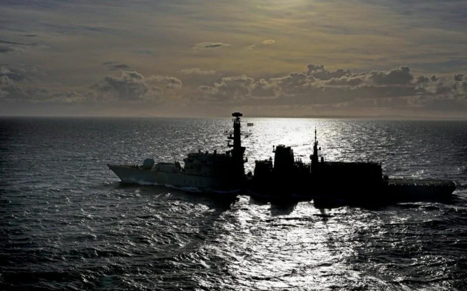 Νέα εστία έντασης στον Περσικό Κόλπο μεταξύ Ιράν και Βρετανίας