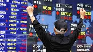 Ισχυρά κέρδη στις ασιατικές, με ώθηση από τη Fed