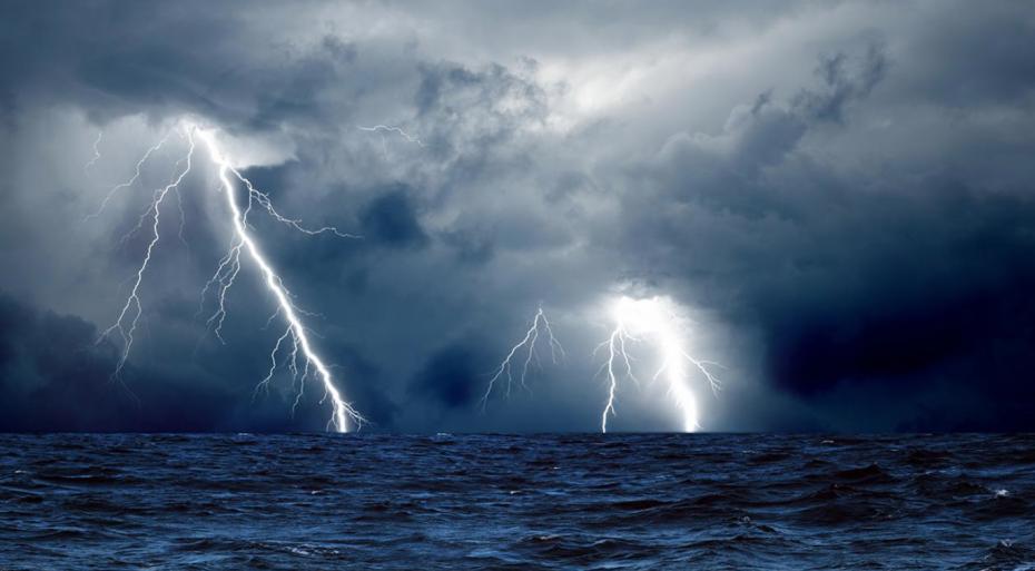 «Άγρια» επιδείνωση του καιρού στη Βόρεια Ελλάδα