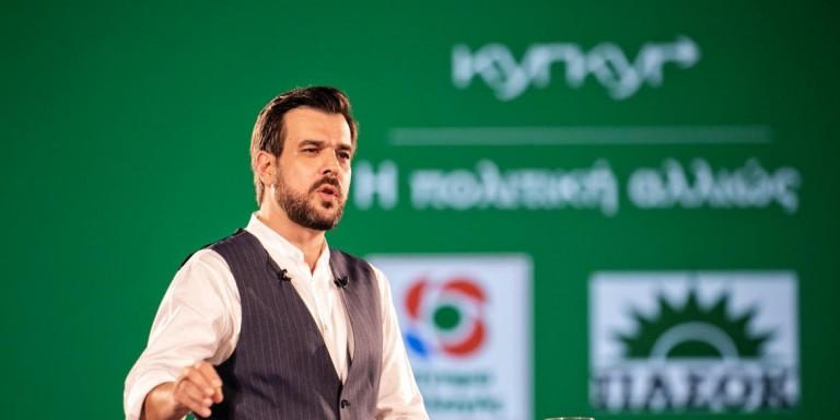 Έπαθαν... Κουρουμπλή στο ΚΙΝΑΛ: Επανακαταμέτρηση ψήφων ζητά ο Κυριάκος Κυριάκου