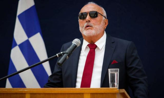 Δεν εγκαταλείπει τη βουλευτική έδρα ο Κουρουμπλής: Έτοιμος για το εκλογοδικείο