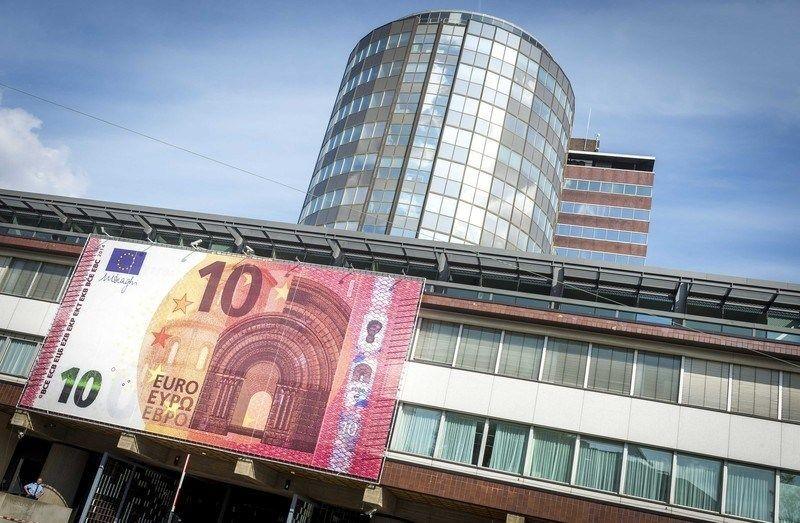 Αίτημα από την Κροατία για ένταξη στην Ευρωζώνη