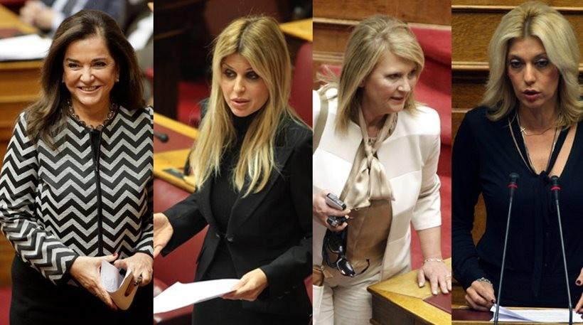 Μεγάλος χαμένος των φετινών εκλογών οι... γυναίκες