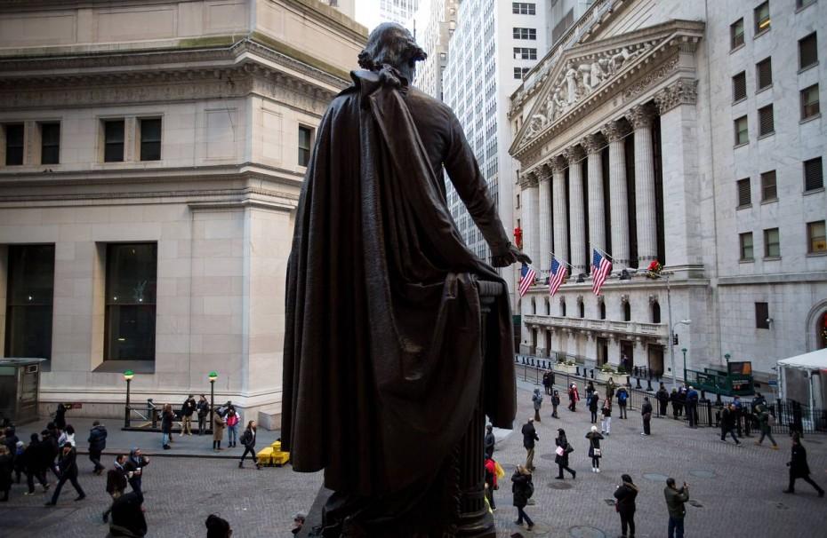 Μετά το ρεκόρ του S&P, ιστορικό άλμα και ο Dow