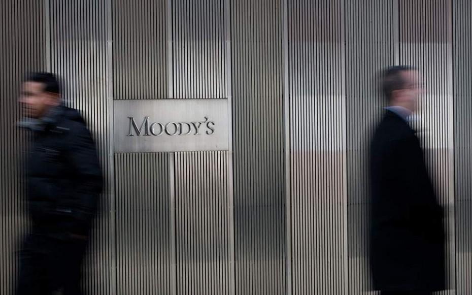 Ο Moody's αναβάθμισε το το αξιόχρεο των καταθέσεων τριών τραπεζών