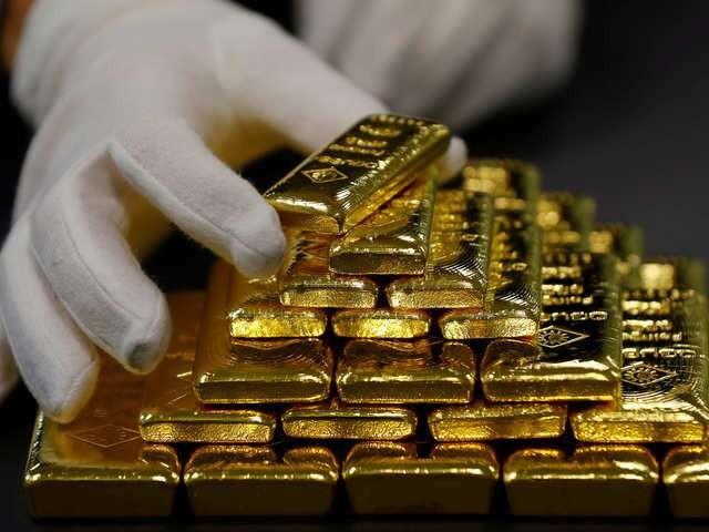 Με απώλειες έκλεισε ο χρυσός