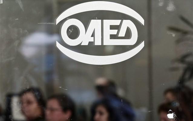 Άνοδος των ανέργων του ΟΑΕΔ τον Ιούνιο