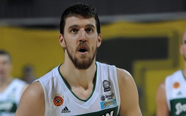 Σε σοβαρή κατάσταση ύστερα από τροχαίο ο πρώην παίχτης του Παναθηναϊκού, Κούζμιτς