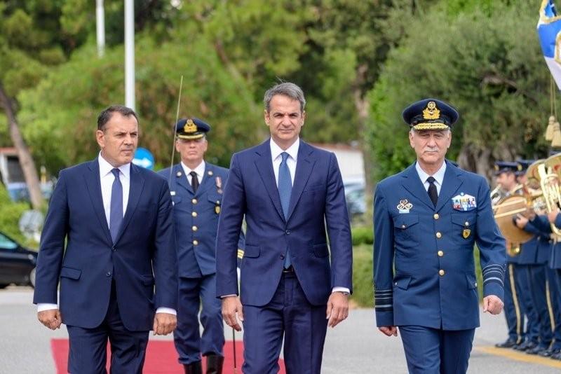 Διαστρέβλωσαν την άποψη μου για τις Πρέσπες, λέει ο Παναγιώτοπουλος