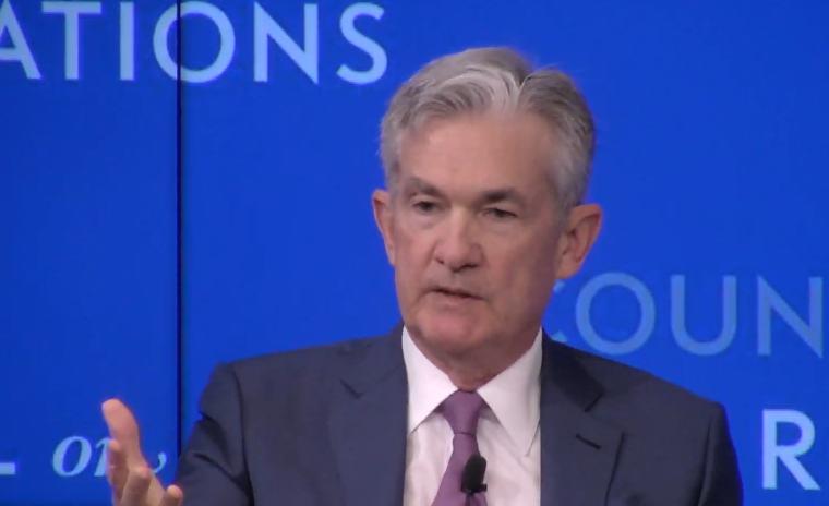 Στις «επάλξεις» η Fed για τα επιτόκια στις ΗΠΑ