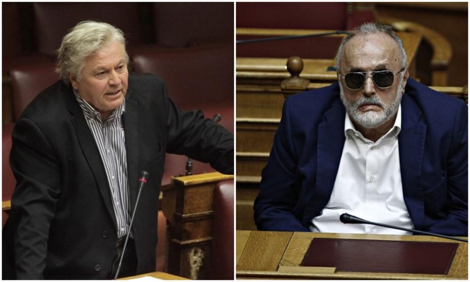 Παπαχριστόπουλος - Κουρουμπλής, σημειώσατε 1 για τη βουλευτική έδρα