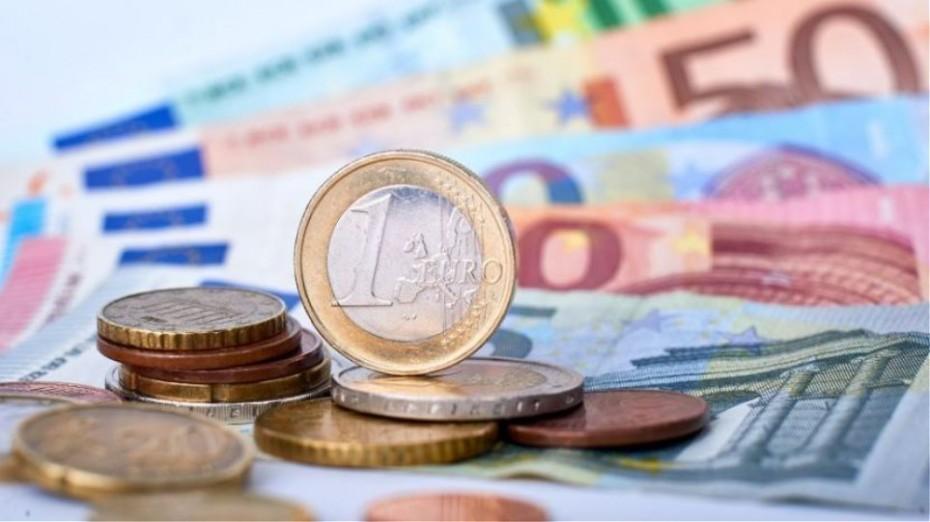 Κοντά στα 2 δισ. ευρώ το πρωτογενές έλλειμμα στο α' εξάμηνο