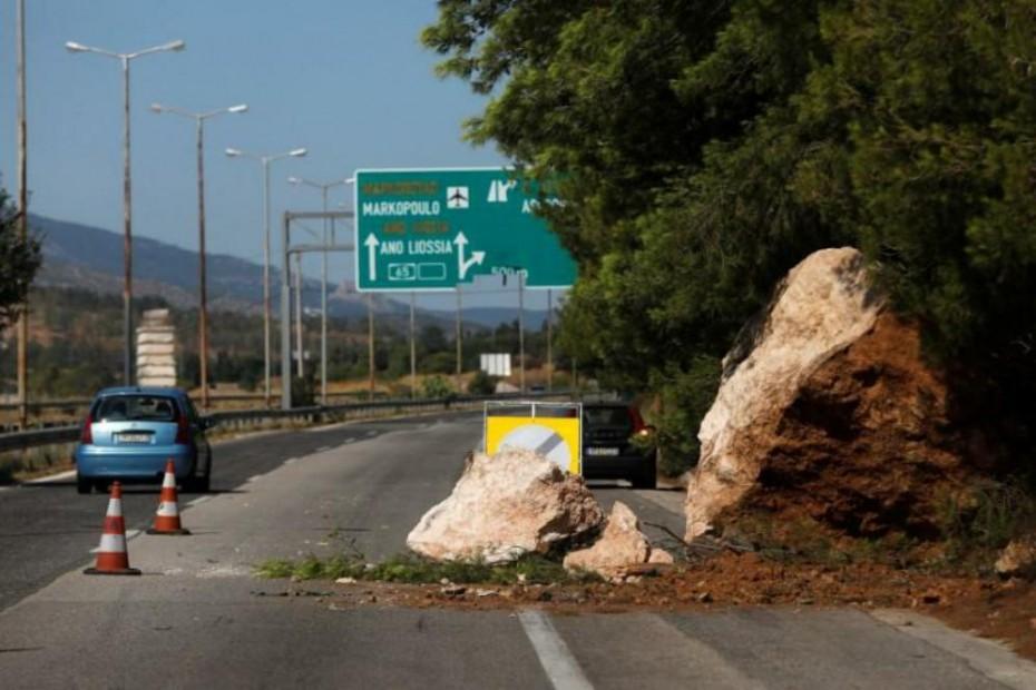 Σε πλήρη επιφυλακή η κυβέρνηση μετά από το σεισμό στην Αττική