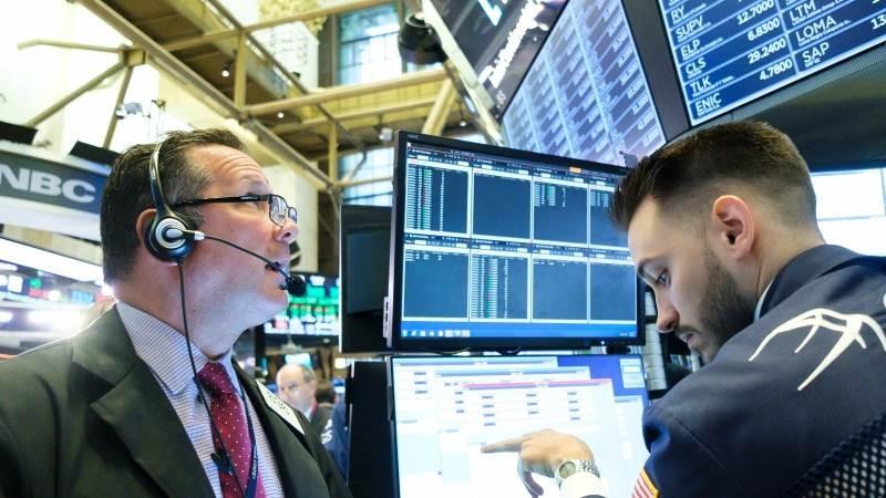 «Έσπασε» ιστορικό ρεκόρ ο S&P