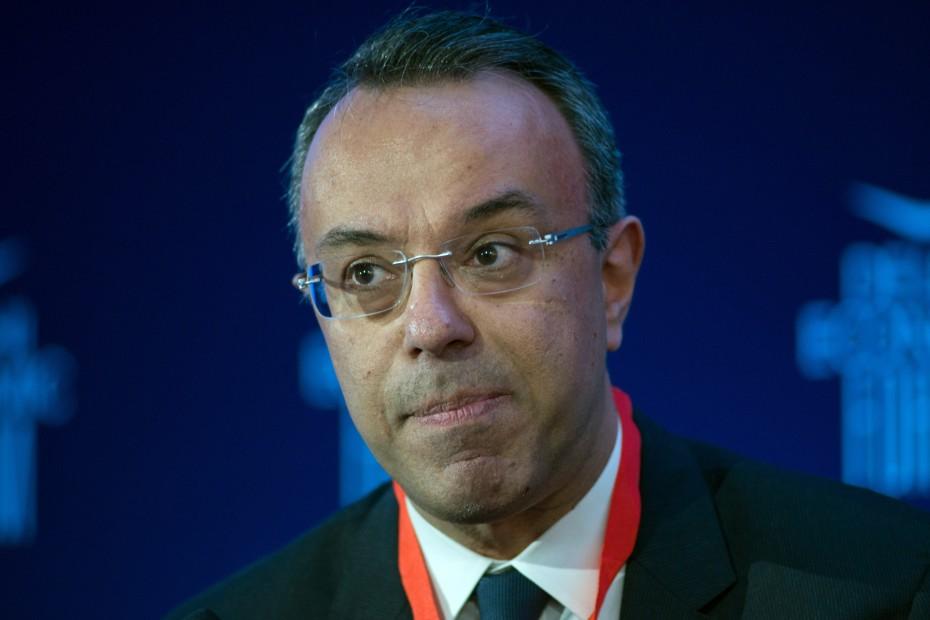 Τα 26+1 «μέτωπα» του υπουργού Οικονομικών