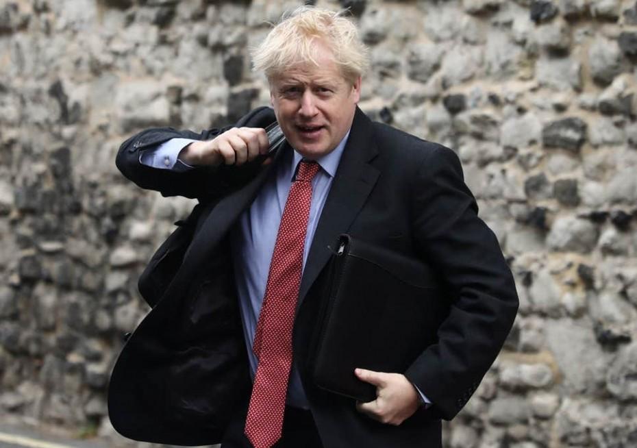 Το who is who του νέου Βρετανού πρωθυπουργού