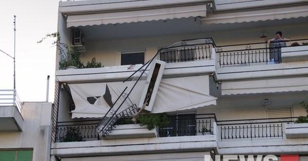 ΤΕΕ: 5 προτάσεις για την πρόληψη των ζημιών από σεισμούς