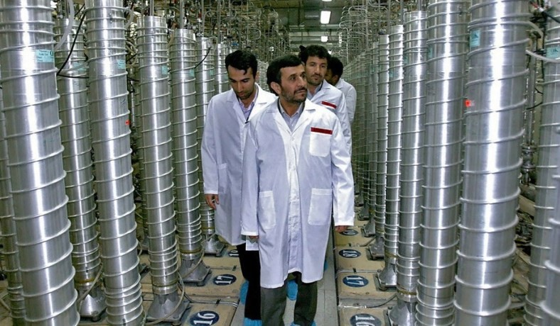 Το Ιράν ξεπέρασε το όριο εμπλουτισμένου ουρανίου