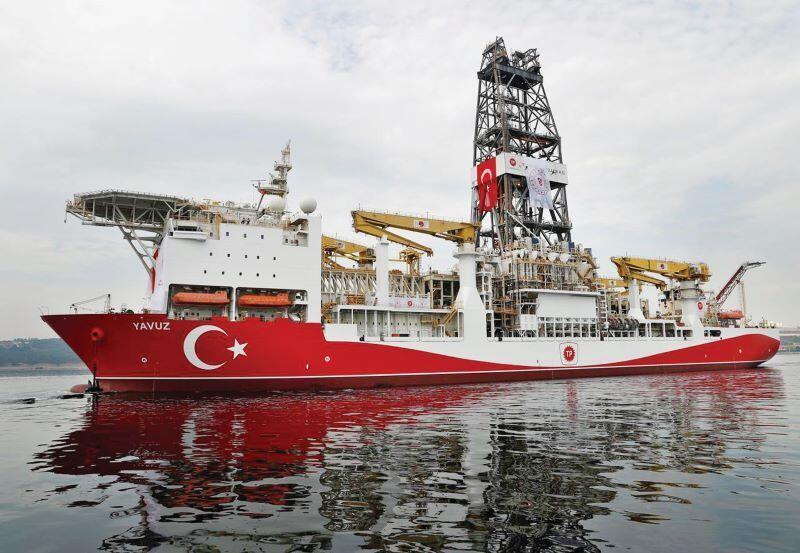Το πρώτο σημείωμα του νέου ΥΠΕΞ για τις τουρκικές γεωτρήσεις