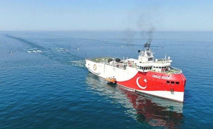 Τον Αύγουστο στην κυπριακή ΑΟΖ το 4ο ερευνητικό σκάφος της Τουρκίας