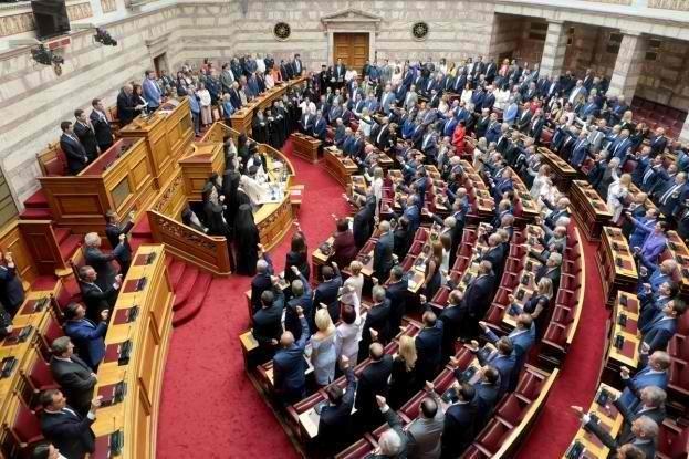 Μεγάλη ανανέωση στη ΚΟ της ΝΔ - Το 40% νέοι βουλευτές