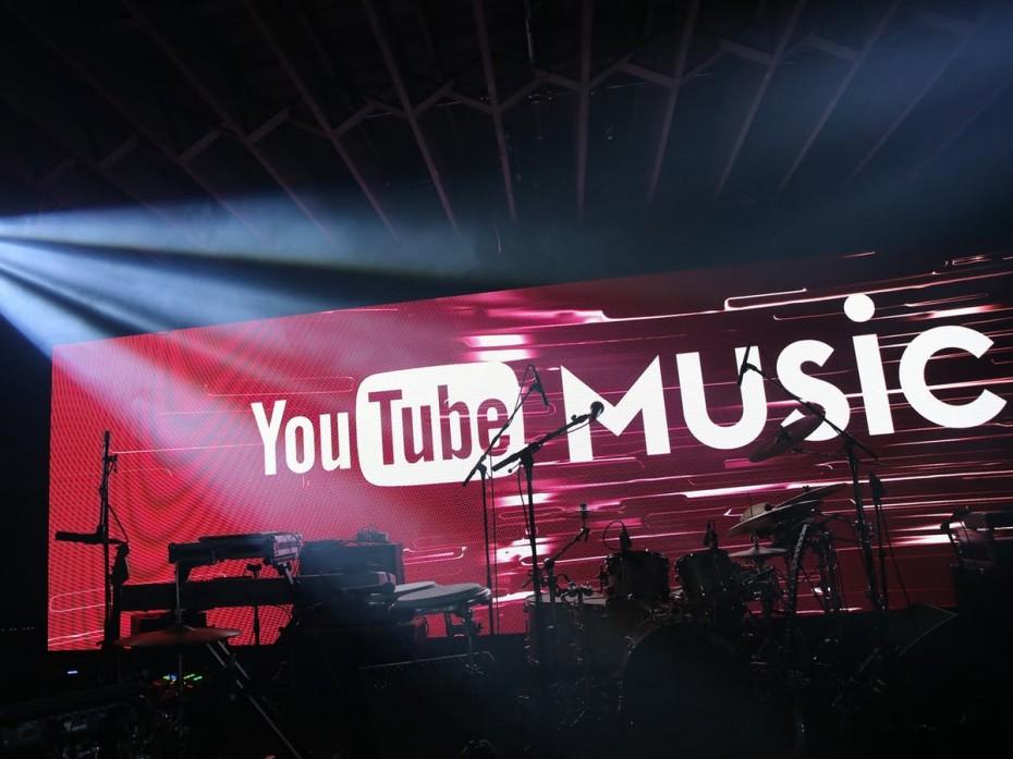 Το YouTube Music ήρθε και στην Ελλάδα