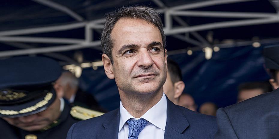 Στην Αθήνα εσπευσμένα ο πρωθυπουργός