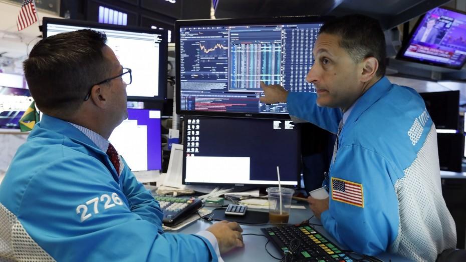 Νέα προσπάθεια ανάκαμψης στη Wall Street την Πέμπτη
