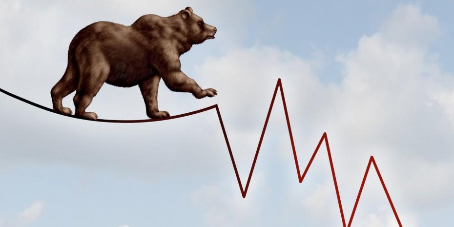 Έρχoνται οι «αρκούδες» στις αγορές