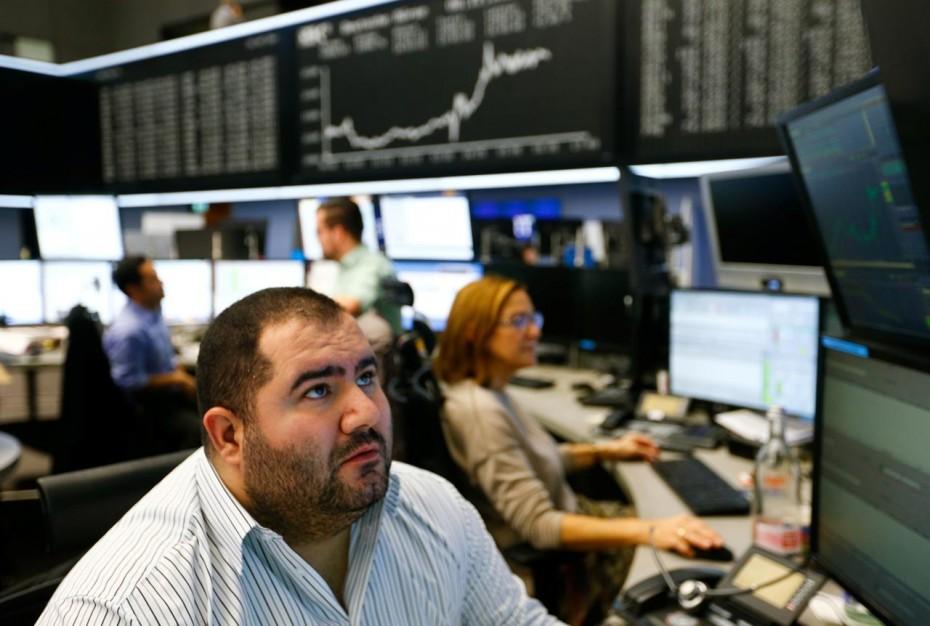 Η Γερμανία προβληματίζει τις ευρωαγορές για την Τετάρτη