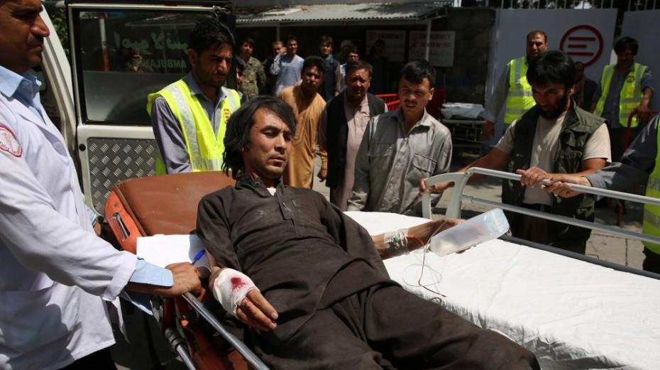 Καμπούλ: 14 νεκροί και 145 τραυματίες από νέα επίθεση των Ταλιμπάν
