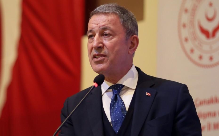 Απειλών συνέχεια από την Τουρκία σε Κύπρο και Ελλάδα