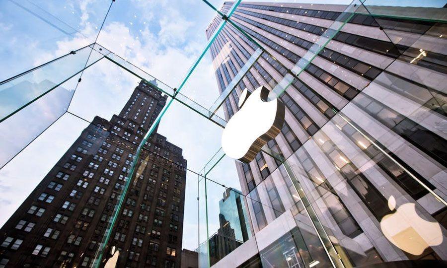 Η Apple υπό έρευνα στη Ρωσία, για αθέμιτο ανταγωνισμό