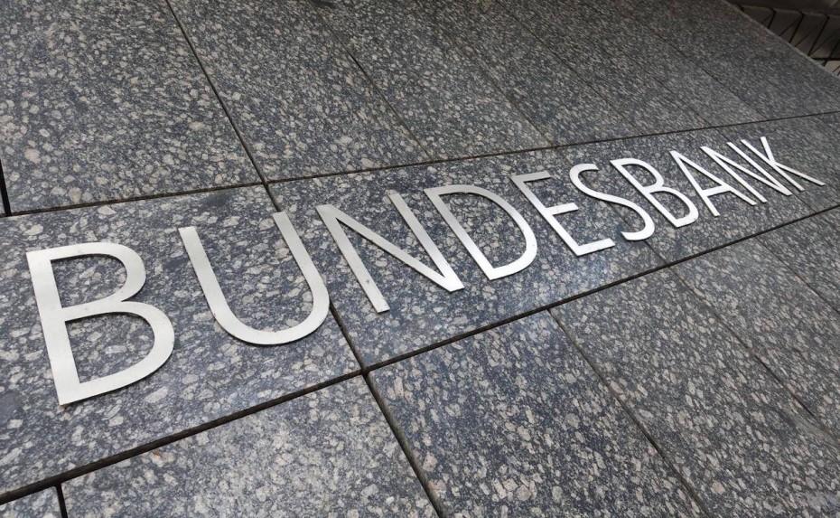 «Καμπανάκι» Bundesbank για συρρίκνωση της γερμανικής οικονομίας