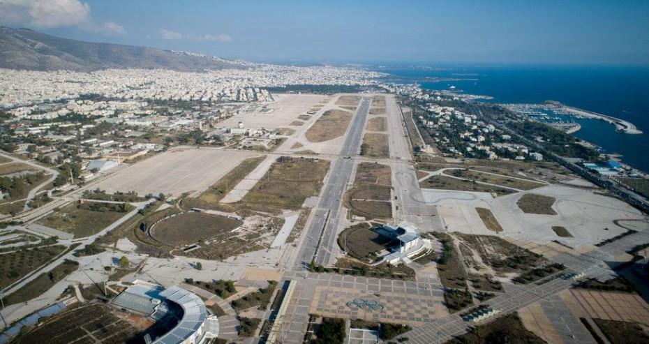 Ελληνικό: «Πράσινο φως» και από το ΚΣΝΜ
