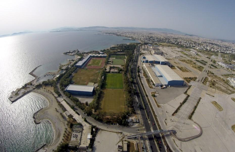 Ελληνικό: Ξεχωριστή ΚΥΑ για το καζίνο - «Τρέχει» το διαγωνισμό η κυβέρνηση