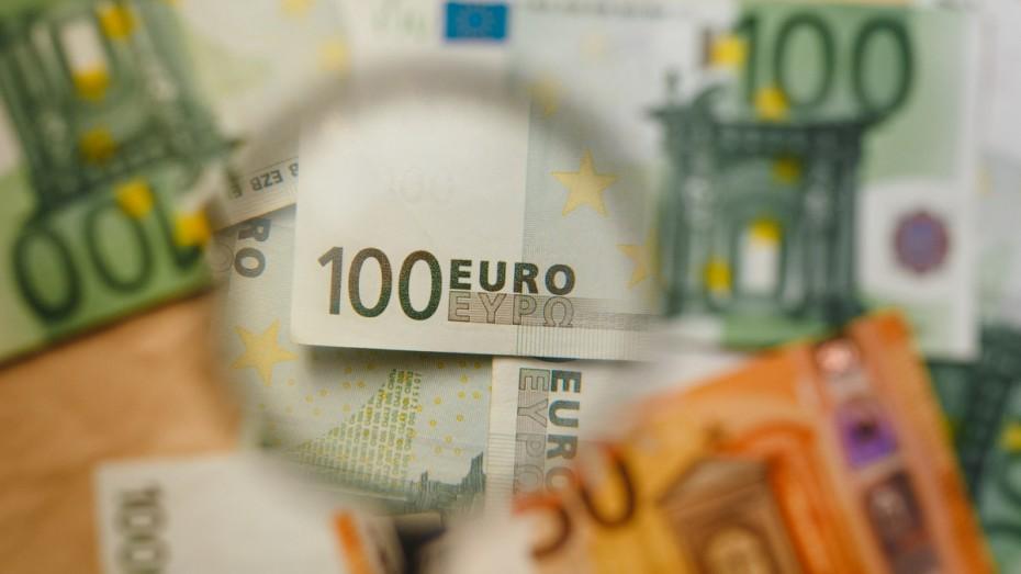 Σταθερή η ανάπτυξη του ΑΕΠ της Ευρωζώνης στο β' τρίμηνο