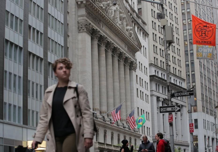 Ευφορία στην Wall Street, ενόψει της επιστροφής ΗΠΑ-Κίνας στο τραπέζι των συνομιλιών