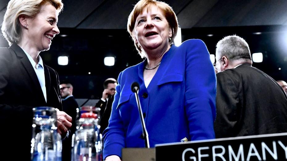 Σε ύφεση η οικονομία της Γερμανίας για το β' τρίμηνο