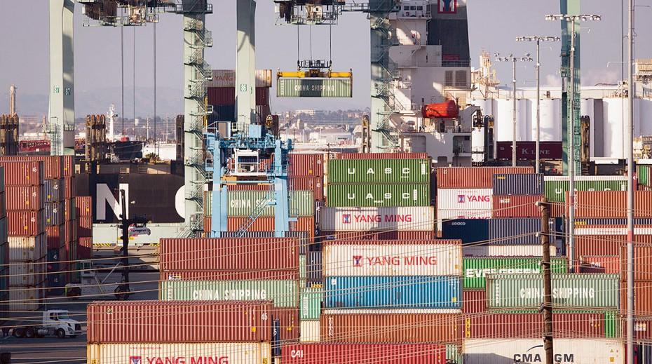 ΗΠΑ: Αύξηση 0,2% στις τιμές εισαγωγών