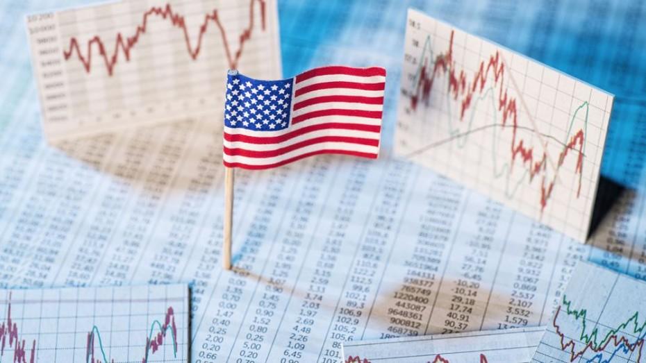 ΗΠΑ: Στο 1,8% ενισχύθηκε ο πληθωρισμός τον Ιούλιο