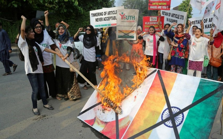 «Ξεφεύγει» η κόντρα μεταξύ Πακιστάν και Ινδίας