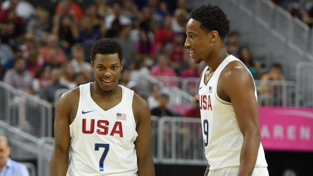 Μουντομπάσκετ 2019: Εκτός αποστολή των ΗΠΑ ο Λόουρι