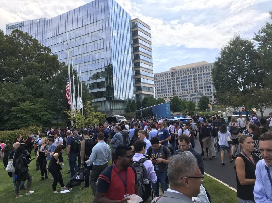 Νέος συναγερμός στις ΗΠΑ: Εκκενώθηκαν τα γραφεία της USA Today