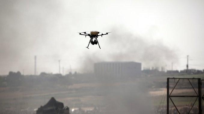 «Βράζει» ο Λίβανος μετά από την πτώση των ισραηλινών drones στη Βηρυτό