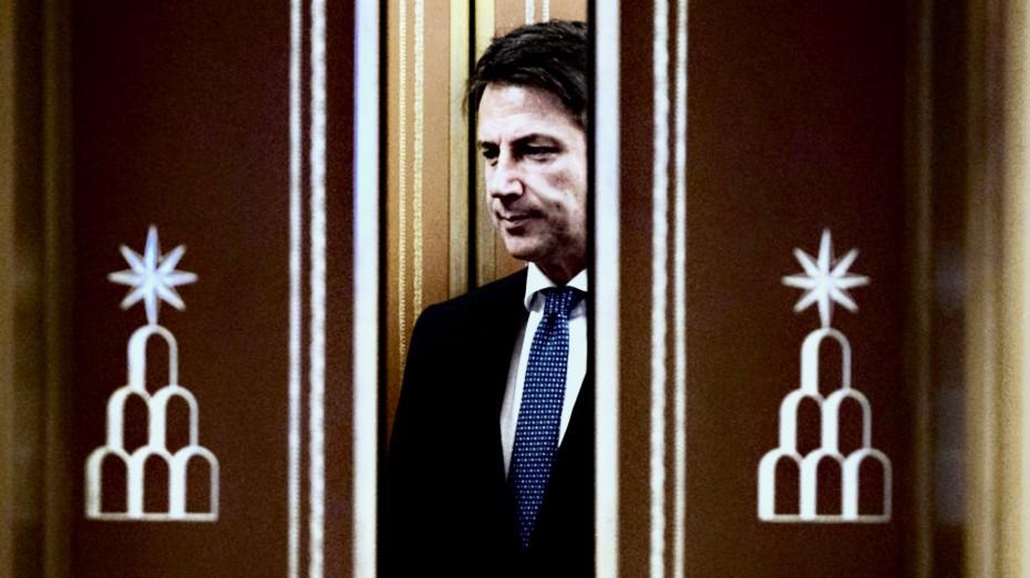 Ιταλία: Ο Κόντε πήρε εντολή σχηματισμού κυβέρνησης